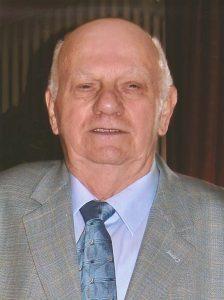 Manfred Zöller hat das Lohnunternehmen gegründet