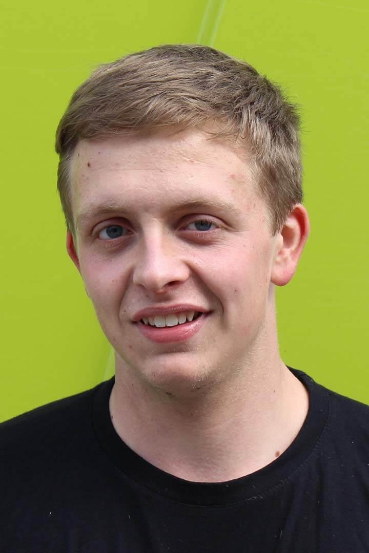 Lukas Venske