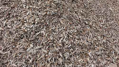 Handel von Holzhackschnitzel, Landschaftspflegematerial, Maissaatgut, Silofolie