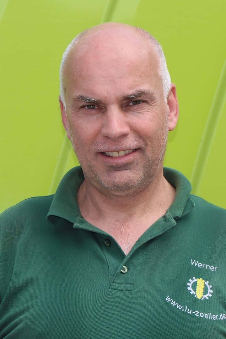 Werner Zöller