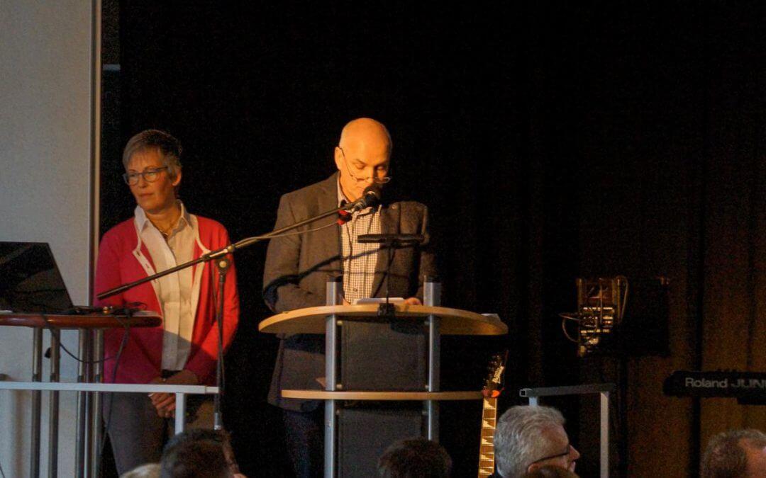 Neujahrsempfang in Bruchhausen-Vilsen